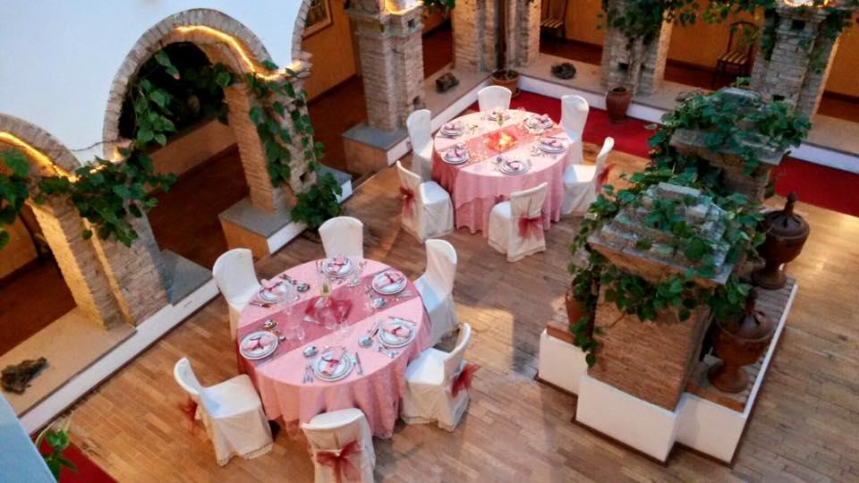 Sala Convento dei Riformati